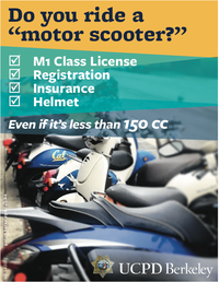 thumbnail of scooter poster